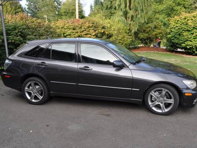 Another Sportcross for sale