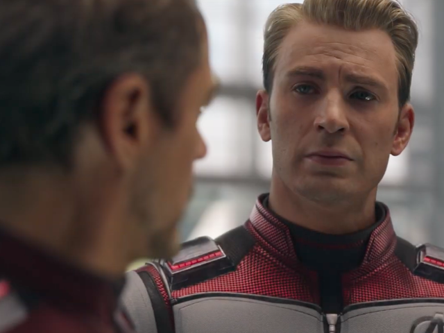 Leaked Avengers: Endgame Footage Has Hit the Internet [Updated]