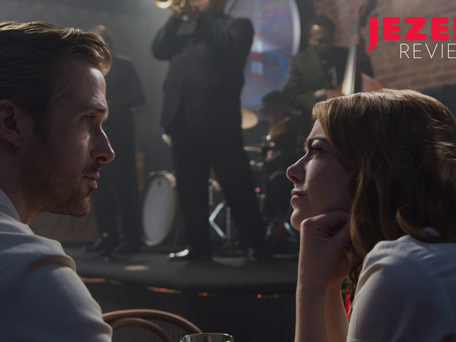 The Case Against La La Land