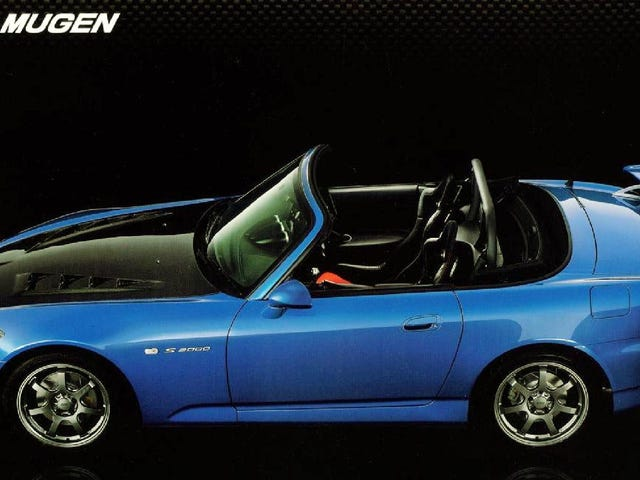 These Japanese Automakers Have Fascinating Histories Behind Their Names