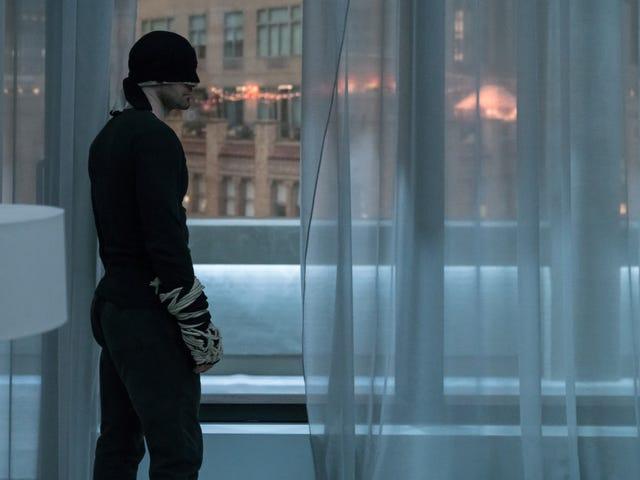 마블의 <i>Daredevil</i> 작성자 : '나는 그것이 너무 실패했다는 것을 생각했다' <em></em>