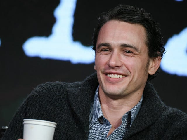 Let's Process the News That James Franco Will Direct A Movie Based on Zola's Florida Odyssey