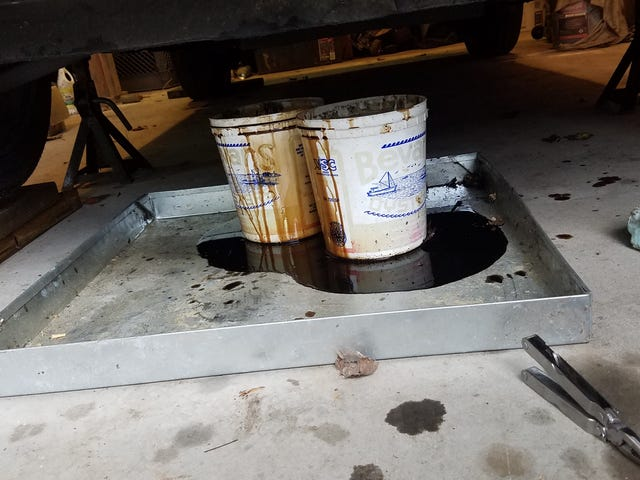 i'm a professional mechanic