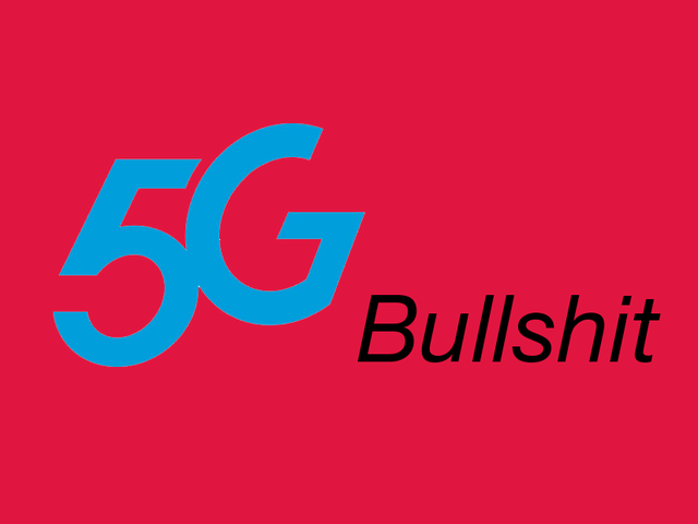 AT&T Launches Fake 5G Network in Desperate Attempt to Seem Innovative