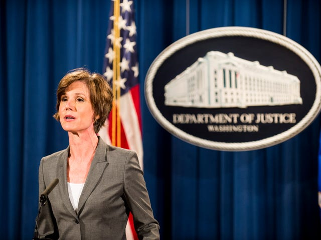 DOJ to End Use of Private Prisons