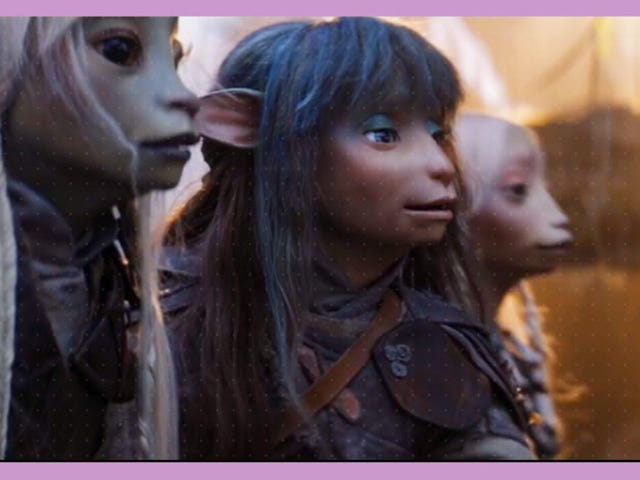 The Dark Crystal: Age of Resistance's Creators and Writer Dig Deep on Reinventing a Classic