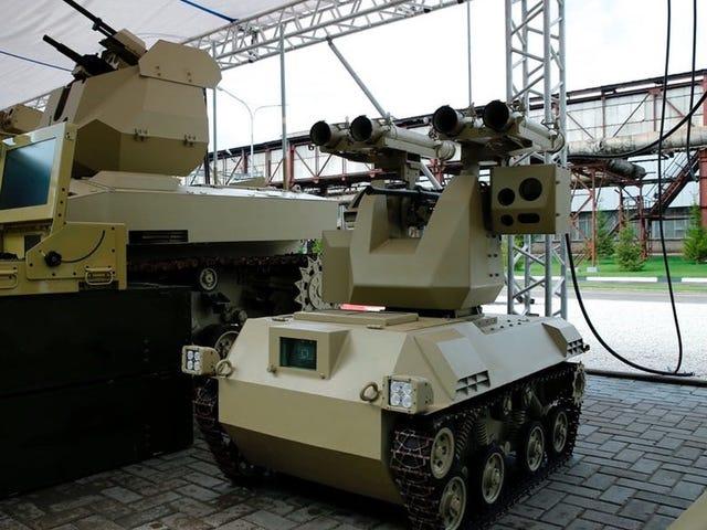 Expertos it IA llaman a boicotear la peligrosa investigación de armas autónomas en Corea del Sur