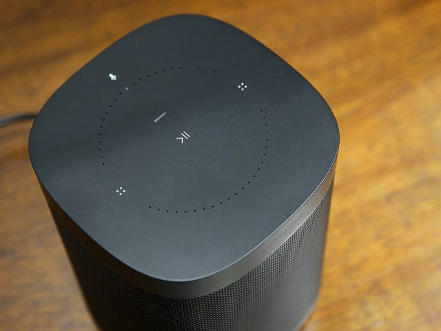Looks Like Sonos Is Making Some New Smart Speakers