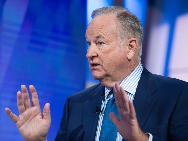 Kan noen få Bill O&#39;Reilly til en skikkelig skredder, vær så snill? <em></em>