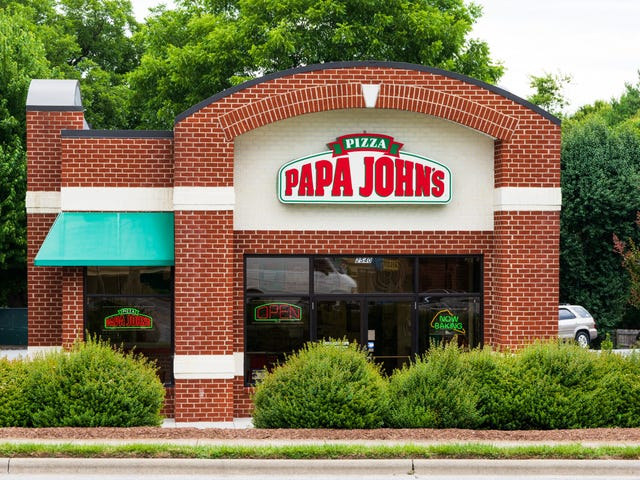 It has been 50 days since our last Papa John's update