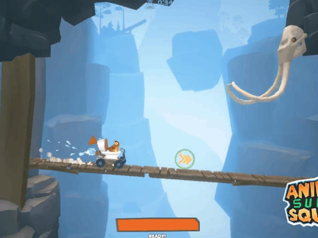 Ex-Goat SimulatorDevTeams Up With PewdiepieTo Make Bonkers Physics Game