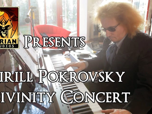 Rest in Peace, Kirill Pokrovsky