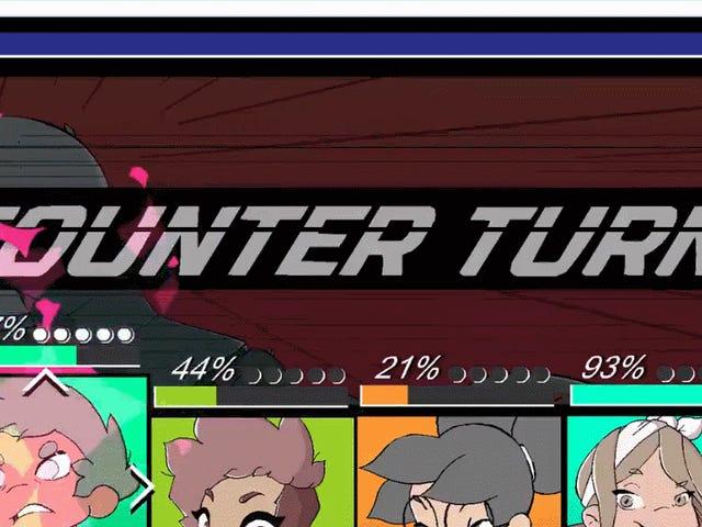 Få en masse dette korte klip til et kommende spil kaldet Infinite Guitar