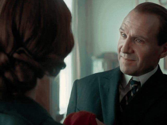 Une nouvelle bande-annonce de King's Man demande «Et si Downton Abbey avait des super espions?