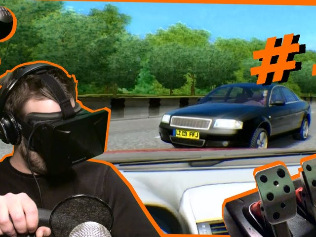 Game Dev!에 대한 Oculus 부스가 지정되었습니다!