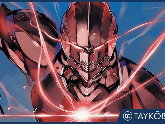 <i>Ultraman</i> vol.  1 y 2 - Manga Review