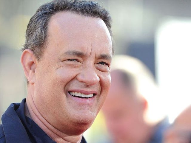 World Doesn't Even Know Who To Admire Anymore After Tom Hanks Murders 5
