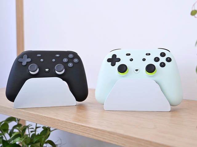 Google Stadia Is Coming: Games, Latency, Crossplay, Speed Requirements, and More