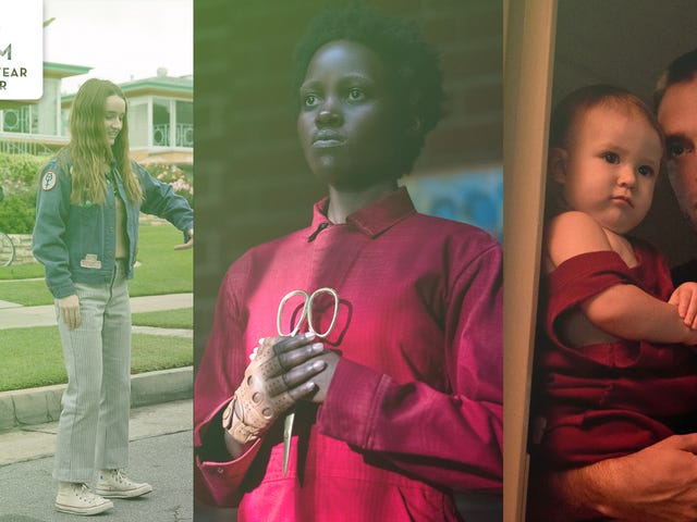 The best films of 2019 so far
