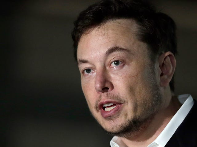 Elon Musk Is Making Good on His Promise to Pay for Flint's Clean Water