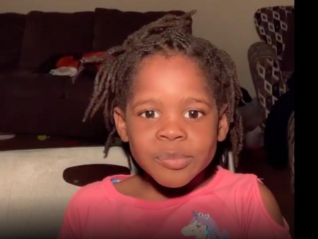 Черное и красивое: Мишель Обама, Джада Пинкетт Смит, Лаверн Кокс и еще один ралли вокруг 4-летнего ребенка, который назвал себя «уродливым»