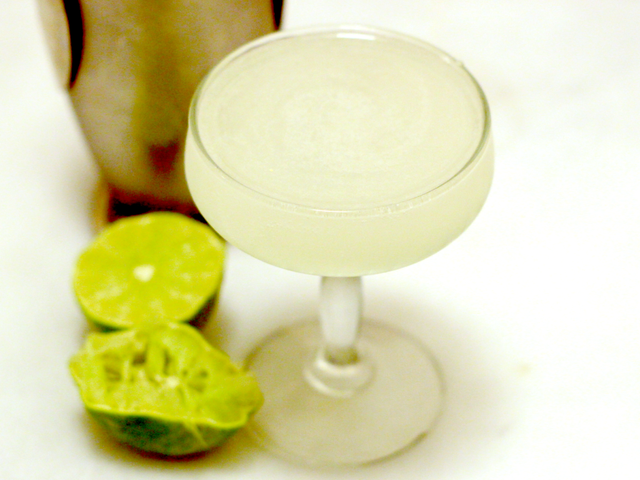 3-Ingredient Happy Hour: A Simple Daiquiri