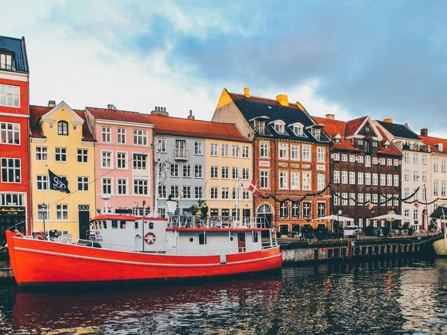 Hãy cho chúng tôi lời khuyên du lịch Copenhagen của bạn