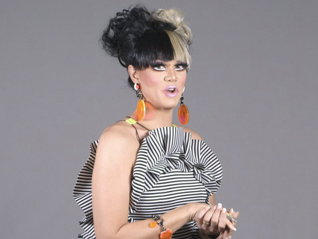 Manila Luzon Is an All-Star Forever