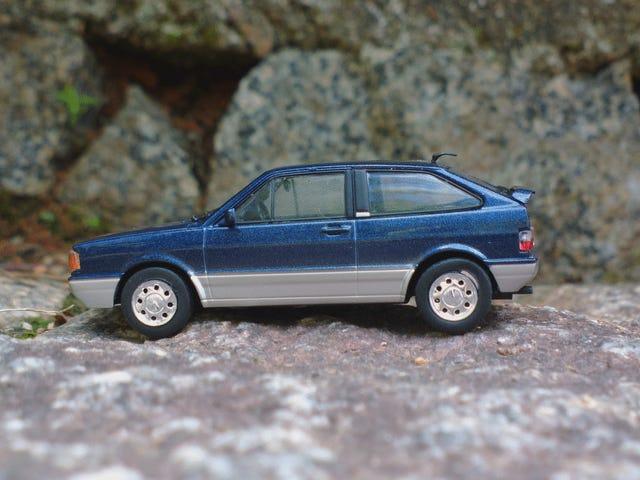 [LaLD Car Week] Feijoada Friday Featurette - ตระกูล Gol