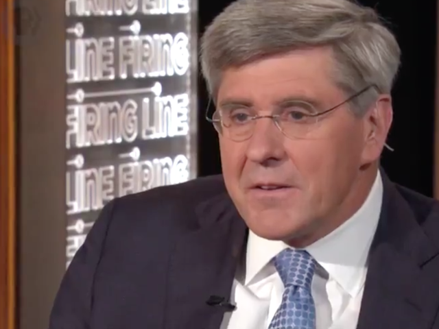 Trump Nominee Stephen Moore Fails Miserably at Defending Racist Public Housing Joke About Obama