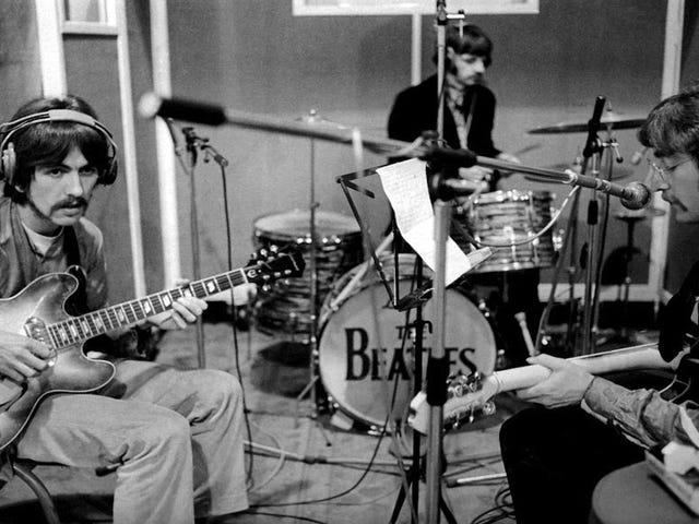 Escucha esta canción compuesta por una inteligencia artificial con el estilo de los Beatles