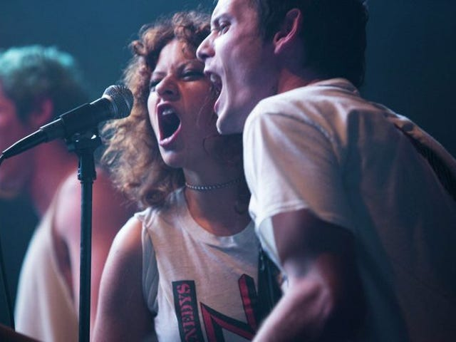 Green Room director Jeremy Saulnier on going punk and growing up