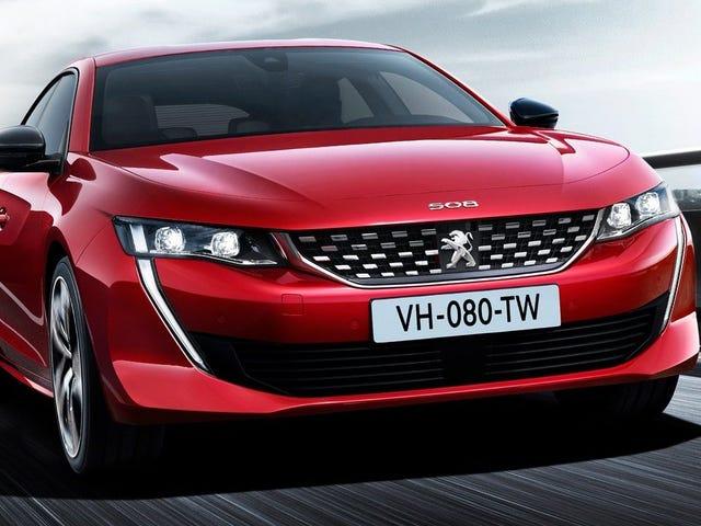 Tarif Mobil Impor Trump Dapat Merusak Rencana PSA Peugeot-Citroën untuk Kembali ke AS
