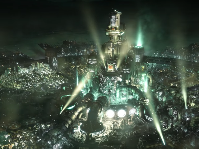 Square Enix delays its Avengers game and the Final Fantasy VII remake