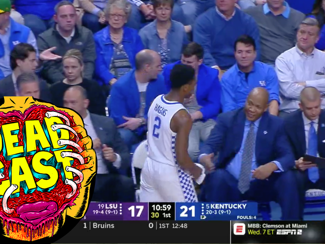 Is Papa John A Sincere Kentucky Fan?