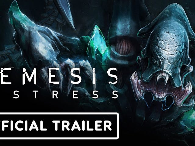 Nemesis, set in a universe that's basically Alien without the license, is a very good and popular bo