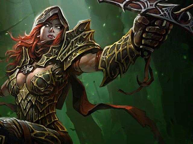 Conseils pour retrouver <i>Diablo III</i>