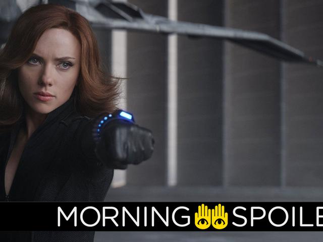 Scarlett Johansson Masih Mempunyai Harapan Untuk Filem <i>Black Widow</i>