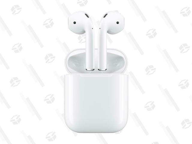 Pick Up The Latest AirPods for a Low $115, Right Now