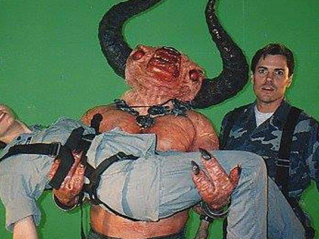 Freshly Dug Up Image de la tentative de faire de la JVM pour 3DO <i>Doom</i>