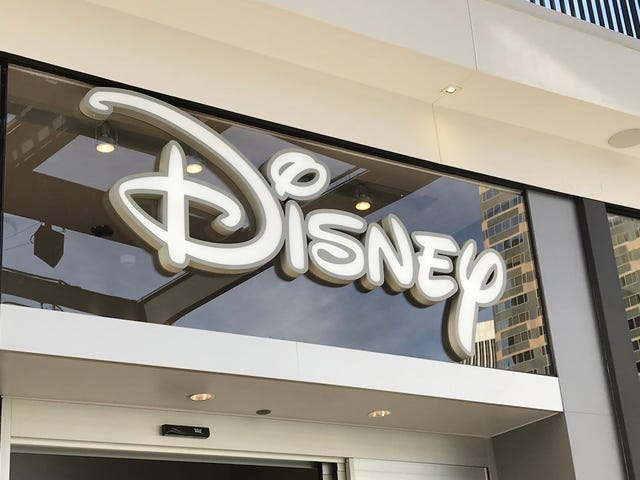 Class Action Lawsuit Alleges Sweeping Gender Pay Discrimination at Disney