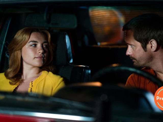 The fiction must match the reality in The Little Drummer Girl premiere