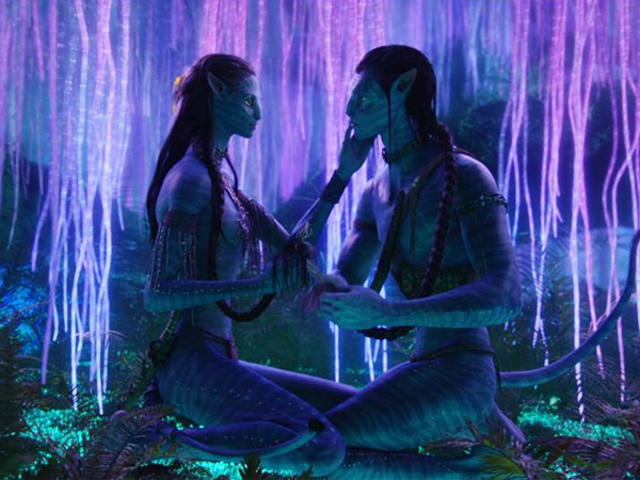 Avatar 2 Will Bring in Jake and Neytiri's Little Blue Kids [Updated]