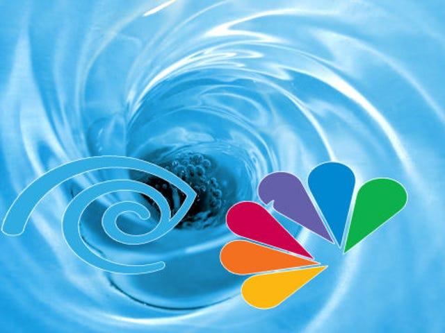 Hyviä uutisia!  DOJ voisi tappaa Comcast-Time Warner-sulautumisen