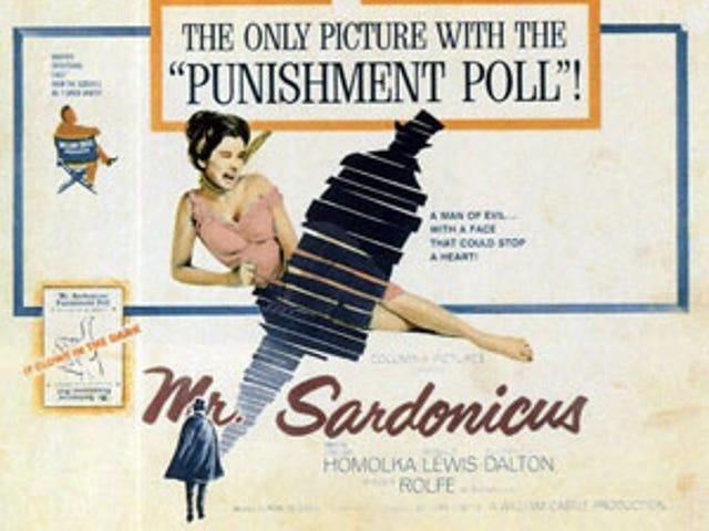 Svengoolie: Bay Sardonicus (1961)