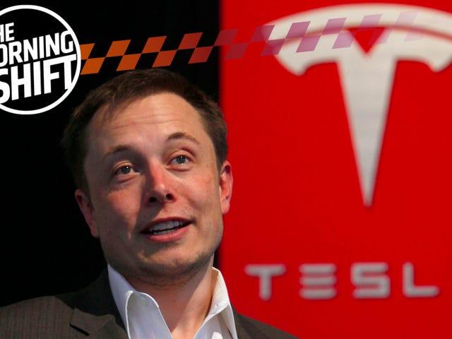 The 'Pedo' Thing Has Tesla Investors Pissed