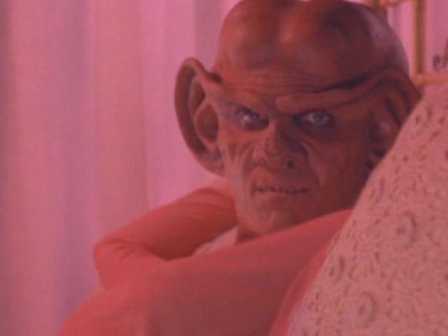 Star Trek Cehennem gibi Azgın Olabilir, Ama Düşündüğünüz Kadar Basit Değil