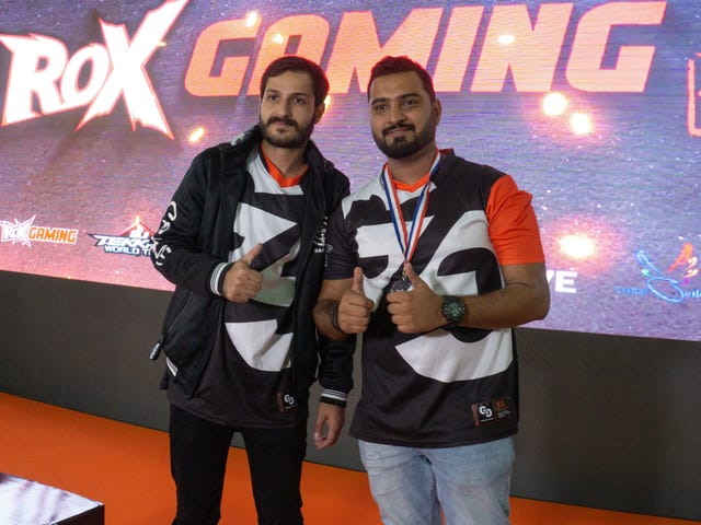 A Tekken Legend's Visit To Pakistan Is Met With Both Cheers And Drama