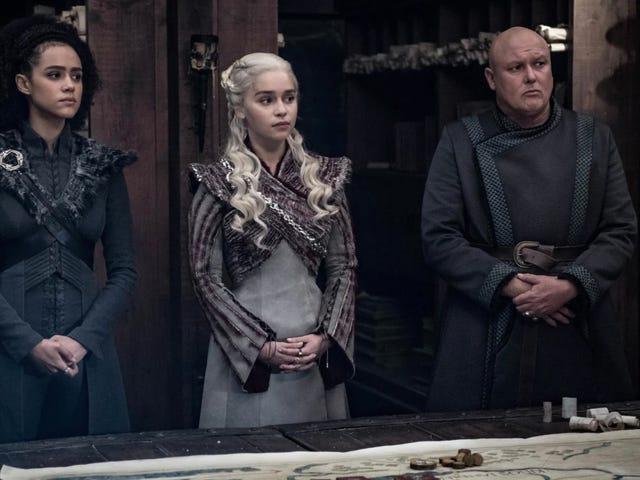 io9 đào sâu vào tư duy của Daenerys Targaryen trong tập mới nhất của <i>Game of Thrones</i> vương quyền