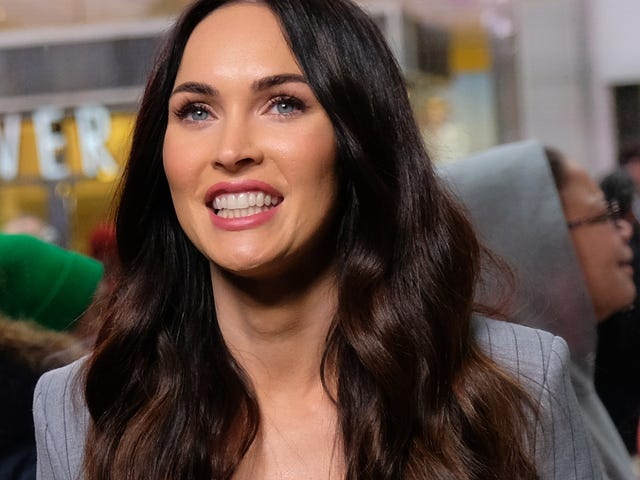 Megan Fox Confirms She Hooked Up With Shia LaBeouf: 'I Love Him'
